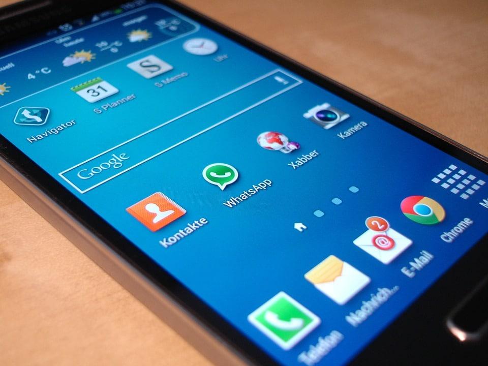 smartphones pas chers